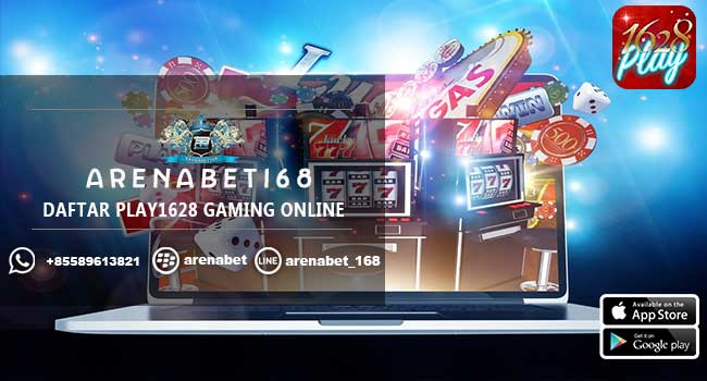 Daftar Play1628 Gaming Online